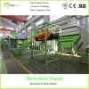 Dura-Shred Hot Sale Wire Removal Systems (TR2663)
