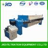 Hydraulic Water Treatment Filter Press