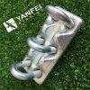 Galvanized Triple Type Wire Rope Clip for Steel Wire Rope