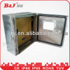 Stainless Steel Distribution Enclosure/Stainless Steel Box/Stainless Box