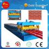 Huikeyuan Export Standard Corrugated Tile Making Machine