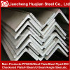 Ss400 Hot Rolled Mild Carbon Angle Steel Bar Used on Construction