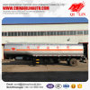 37 Feet Length Lubricating Oil Tanker Truck Trailer
