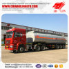 3 Axles Asphalt Transport Tanker Semi Trailer for Export