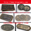 Metal Name Tags Dog Tag Metal Logo Tag for Bag