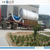 10ton Tire Pyrolysis Machinery with High Profit Return