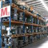 Industrial Panel Rack Angle Iron Rack for Warehouse