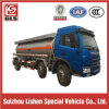 6X2 FAW Carbon Steel Oil Fuel Tank Truck