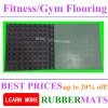 Olympic Games Supplier Rubber Flooring Mat Roll