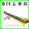 We Produce Rubber Belt Conveyor in China Company