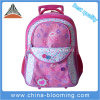 Girl Lovely Wheeled Trolley Back to School Bag Backpack