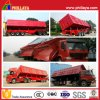 2/3 Axles Side Tipper Dump Semi Side Trailer