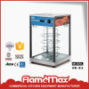 Hot Sale Pizza Display Warmer Showcase with 4 Layer (HW-816)