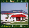 Cheap Metal Prefabricated Light Steel Office for Sale (LS-SS-063)