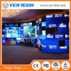Super Slim Flexible Indoor LED Display Curtain Display