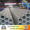 Bright Pre-Galvanized Steel Pipe