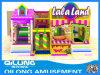Restaurant Indoor Children Plastic Toy (QL-150508F)