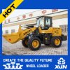 New Design 1.8t Mini Farm Tractor Loader Zl30 Wheel Loader with Ce