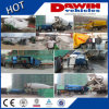 80m3/Hour High Power Mobile Concrete Pump for Sale
