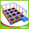 Pink Lovely Trampoline Tent with Safety Net Enclosure and Ladder