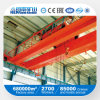 CE GOST ISO Approved Double Beam Overhead Crane, Eot Crane