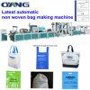 Onl-Xa700-800 Full Automatic Non Woven Fabrics Bag Making Machines