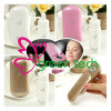 Mini Portable Ibeauty Nano Handy Mist with White, Pink, Champagne