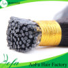 Indian Natural Remy Human Hair Extensions I Tip Hair Extensions