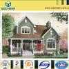 Pre-Fabricated Light Steel Villa Design