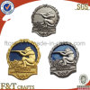 High Quality Zinc Alloy Soft Enamel Badge/Pin (FTBD1001A)
