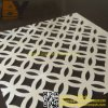Decorative Perforated Metal Punching Hole Mesh