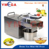 Stable Working Rapeseeds Oil Press for Home Use