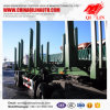 2017 New Logging Trailer with Durable Logging Truck