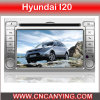 Special Car DVD Player for Hyundai I20 (CY-8930)
