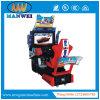 32 Inch LCD Racing 3D Sonic Car Simulator Arcades Machines