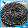 3/8 Inch Wrapped Cover Surface R16/2sc Hydraulic Rubber Hose