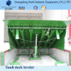 Electric CE Approved Dock Loading Ramp Hydraulic Leveler