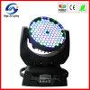 High Power RGBW 108 3W LED Moving Head Wash