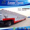 2/3 Axles Transport Car Truck Trailer, Car Carrier Semi Trailer