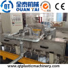 Co-Rotating Double Screw Extruder / Pet Fiber Recycling Machine
