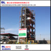 Smart Rotary Parking Car Lifting System