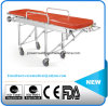 High Quality Emergency Aluminum Ambulance Stretcher