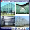 China Steel Structure-Steel Building-Steel Frame for Sale