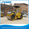 4ton Double Drum Road Roller Compactor