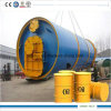 New Design Plastic and Tyr Pyrolysis Plant