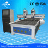 Firm Double Spindle Wood Stair CNC 1325 Router for Panel Furniture Engraving