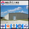 Light Structural Steel Warehouse Design (SSW-329)