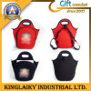 Promotional Fashion Neoprene Lunch Bag with Custom Branding (KMB-010)
