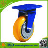 6 Inch Swivel PU Heavy Duty Caster for Industrial