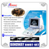 Digital Portable Veterinary Ultrasound Scanner (for Equine, Farm animal (swine, bovine, sheep...) and Small Animal (cats & dogs)